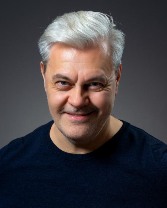 Mats Jäderlund